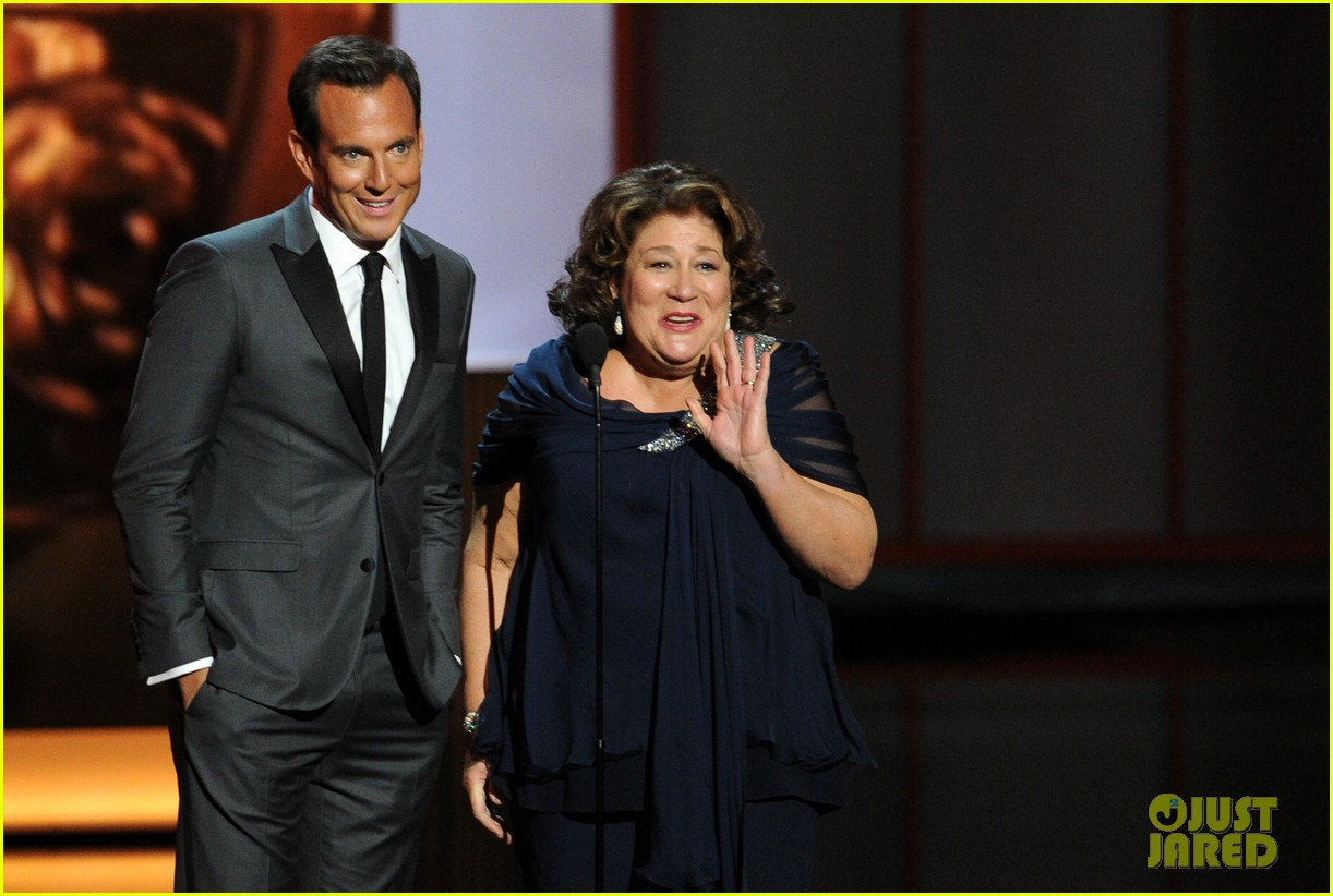 jason bateman will arnett emmys 2013 red carpet 08