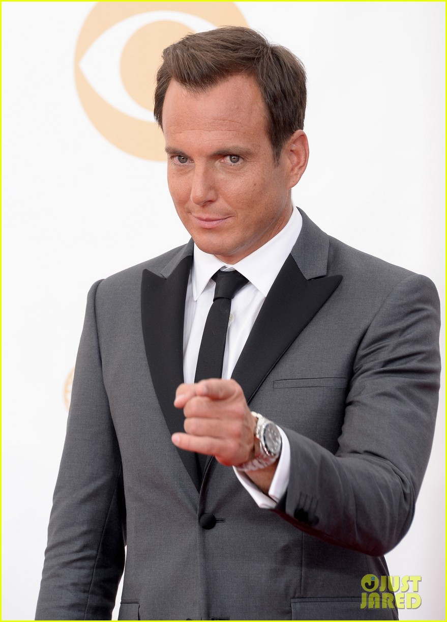 jason bateman will arnett emmys 2013 red carpet 092958372