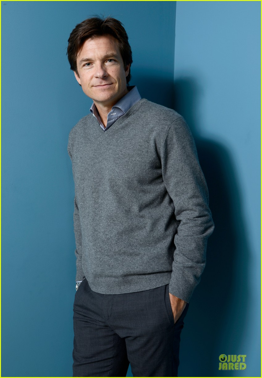 jason bateman kathryn hahn bad words tiff premiere 072945644