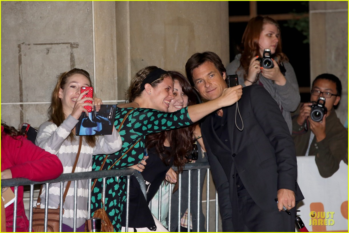jason bateman kathryn hahn bad words tiff premiere 252945662