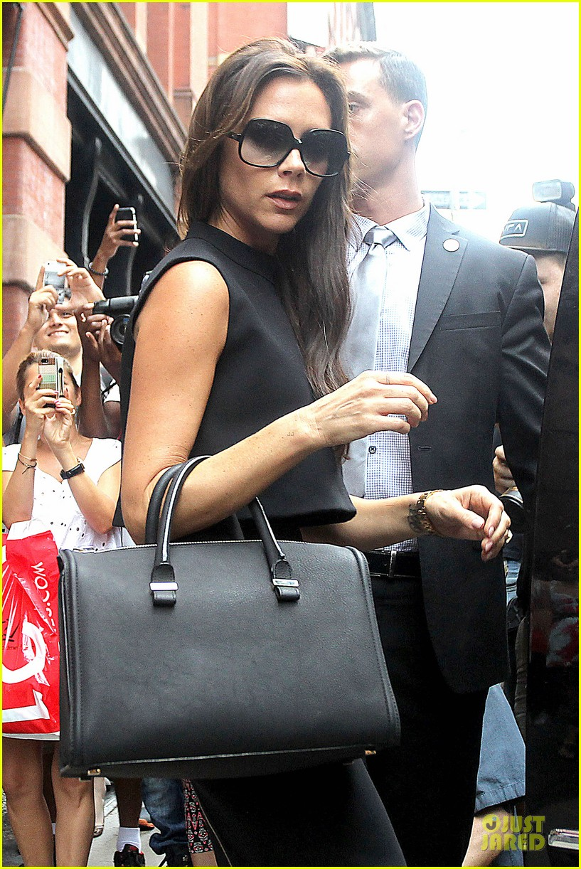 victoria beckham watch my fashion show through my eyes 022951550