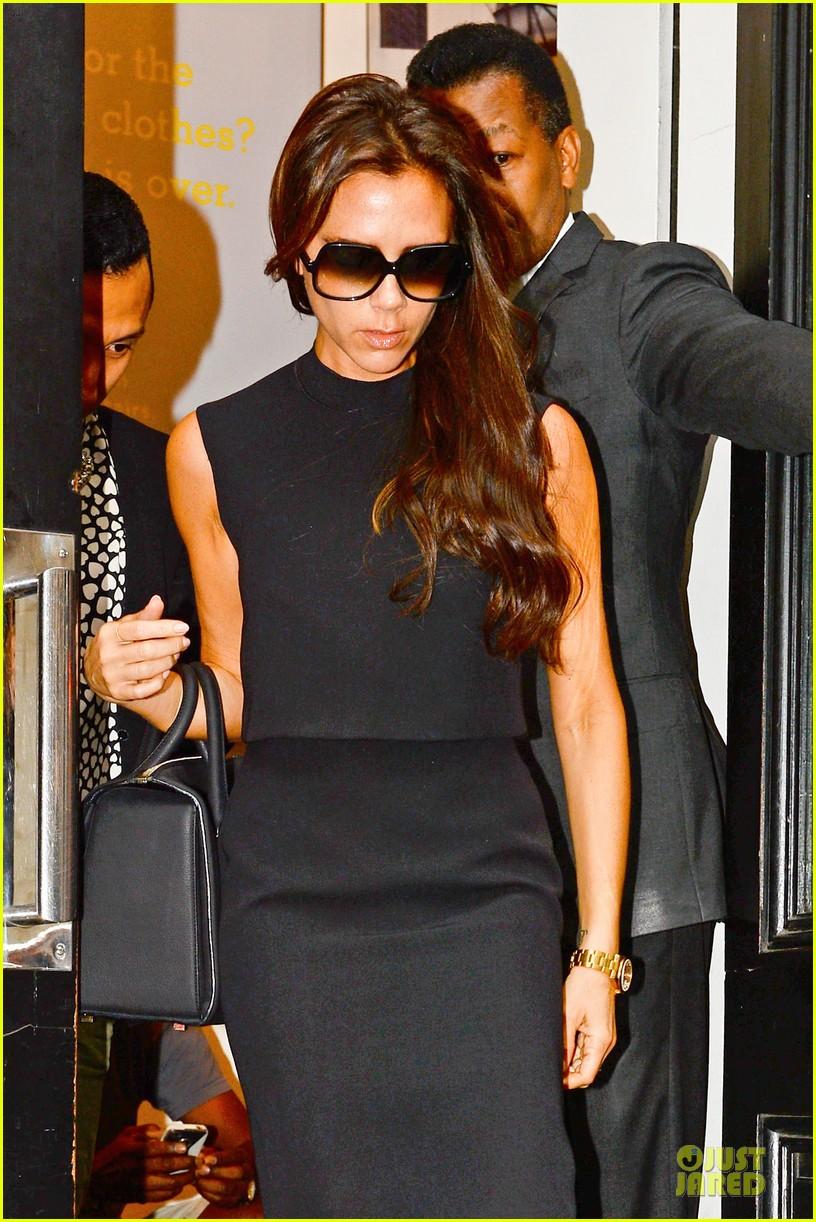 victoria beckham watch my fashion show through my eyes 042951552
