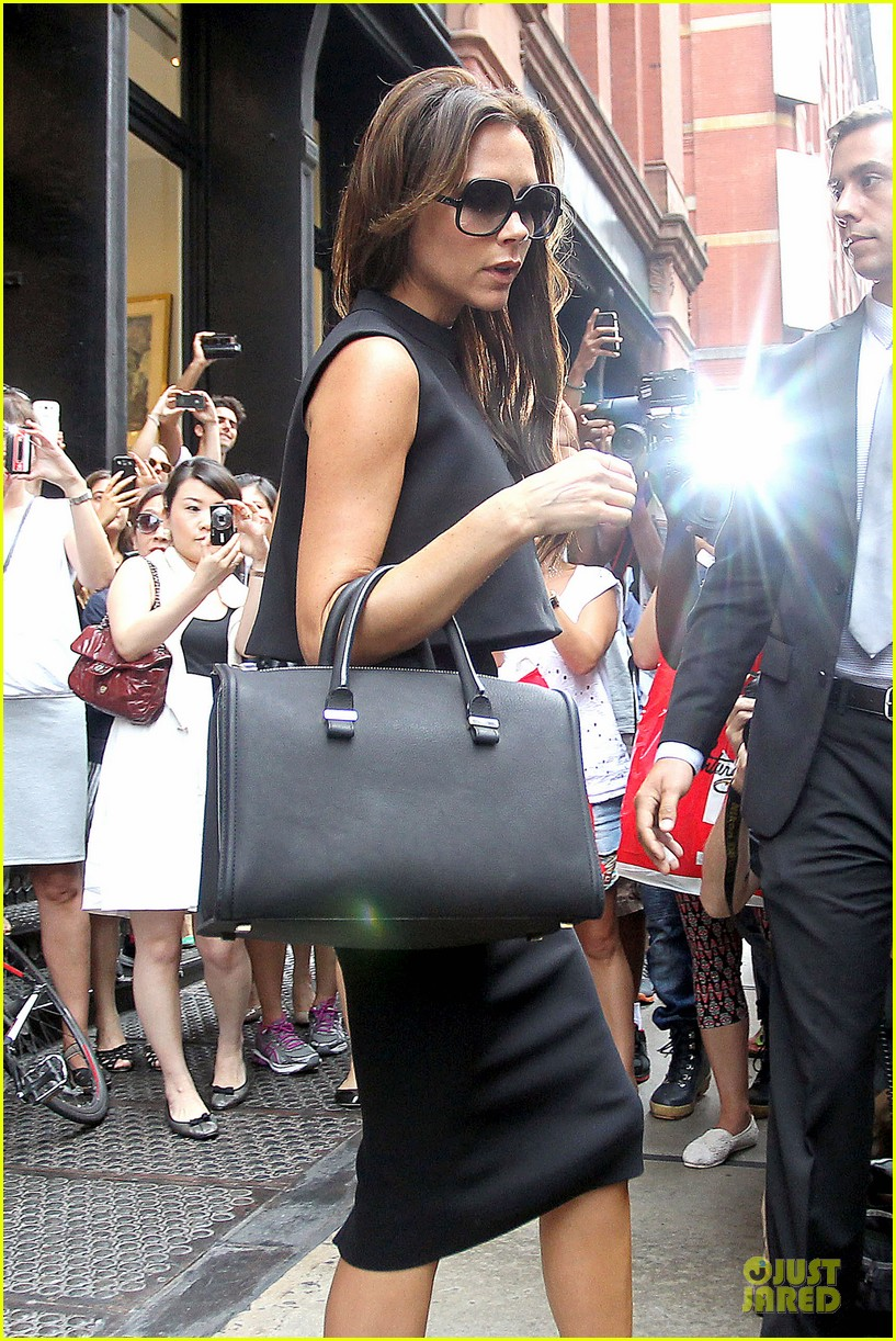 victoria beckham watch my fashion show through my eyes 072951555