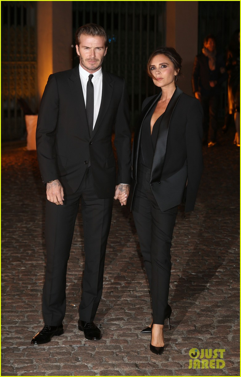 david victoria beckham global fund celebration 032953588