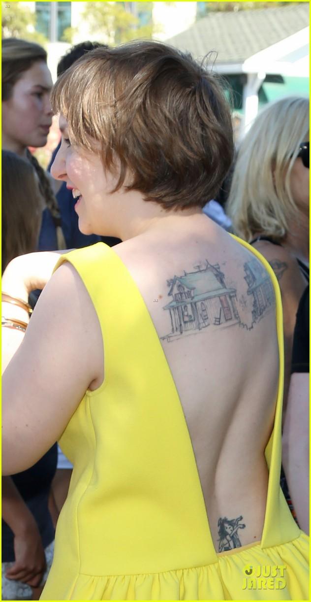 camilla belle lena dunham la loves alex lemonade event 102962106