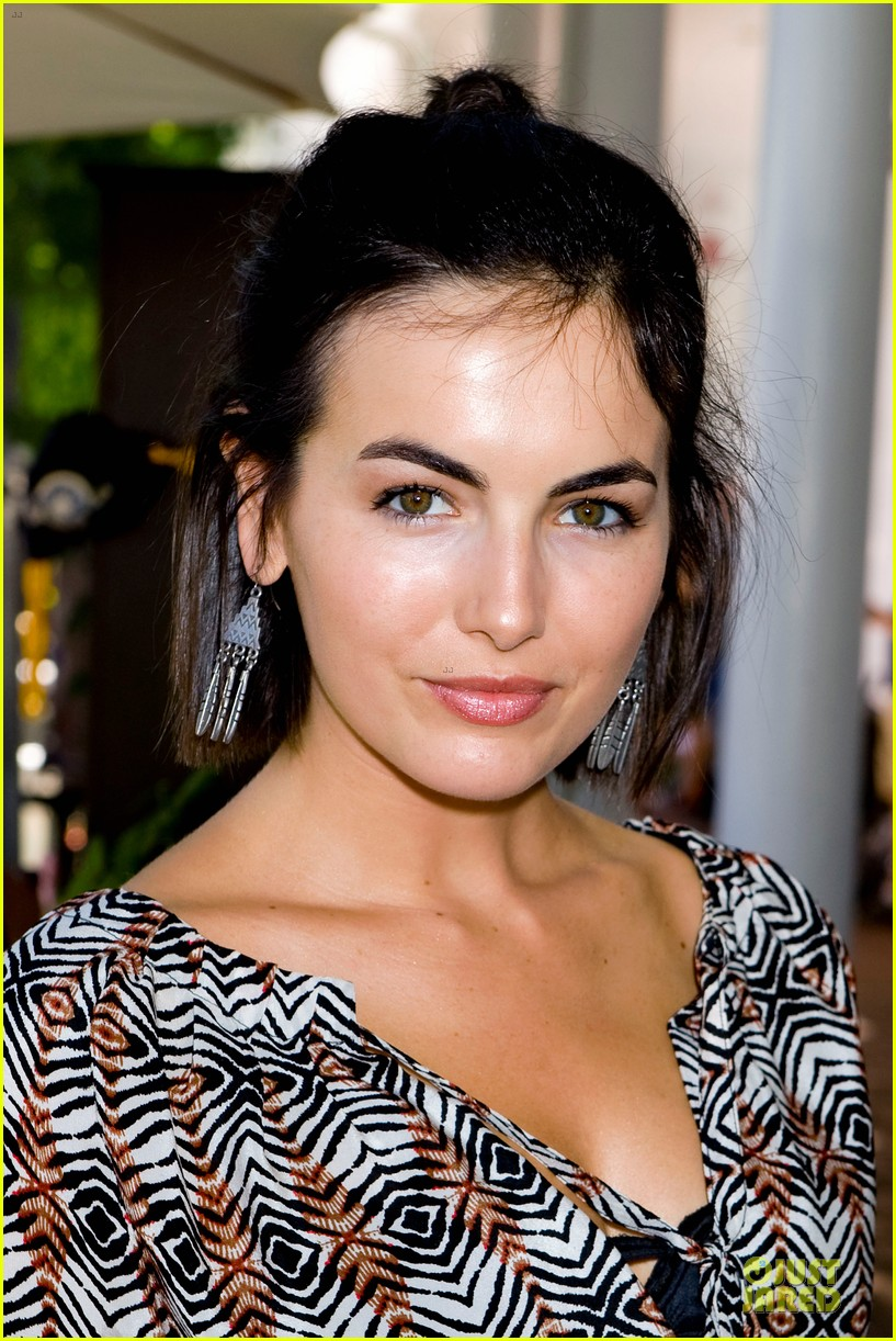 camilla belle lena dunham la loves alex lemonade event 172962113