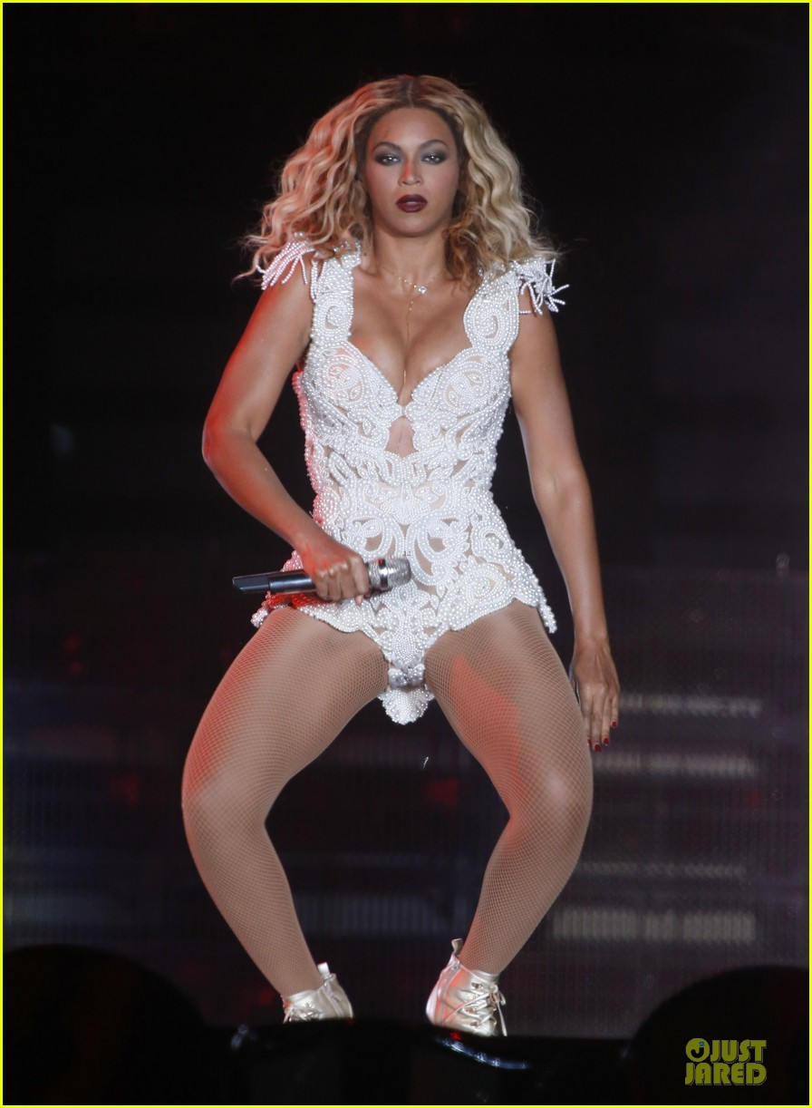 beyonce rock in rio opening night performer 032952332