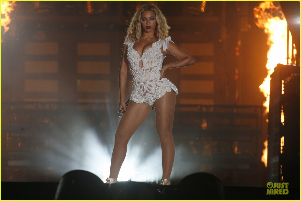 beyonce rock in rio opening night performer 062952335