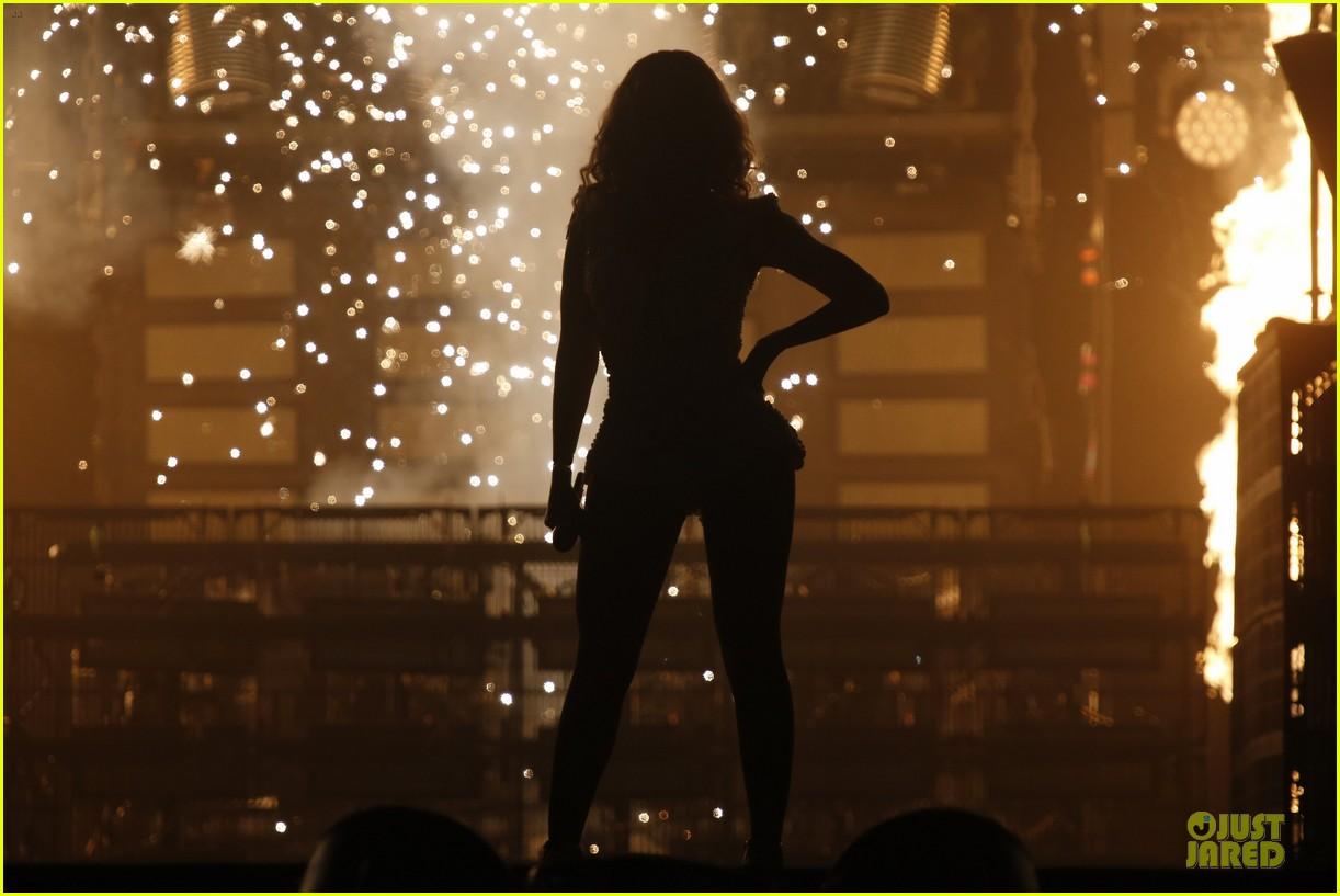 beyonce rock in rio opening night performer 112952340