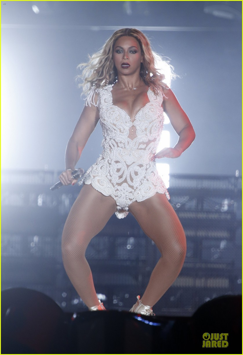 beyonce rock in rio opening night performer 122952341