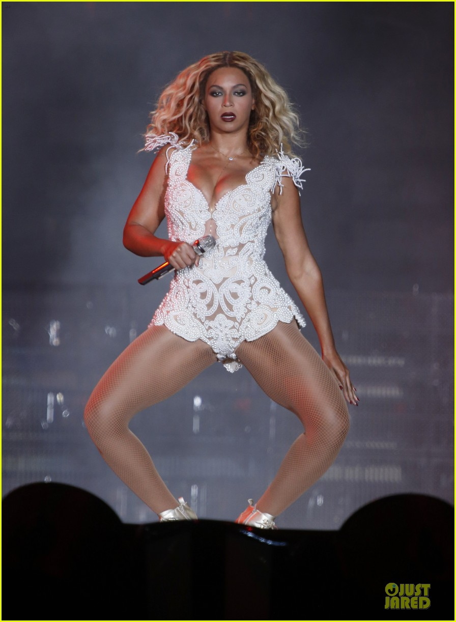 beyonce rock in rio opening night performer 132952342