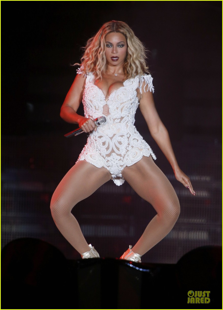 beyonce rock in rio opening night performer 14