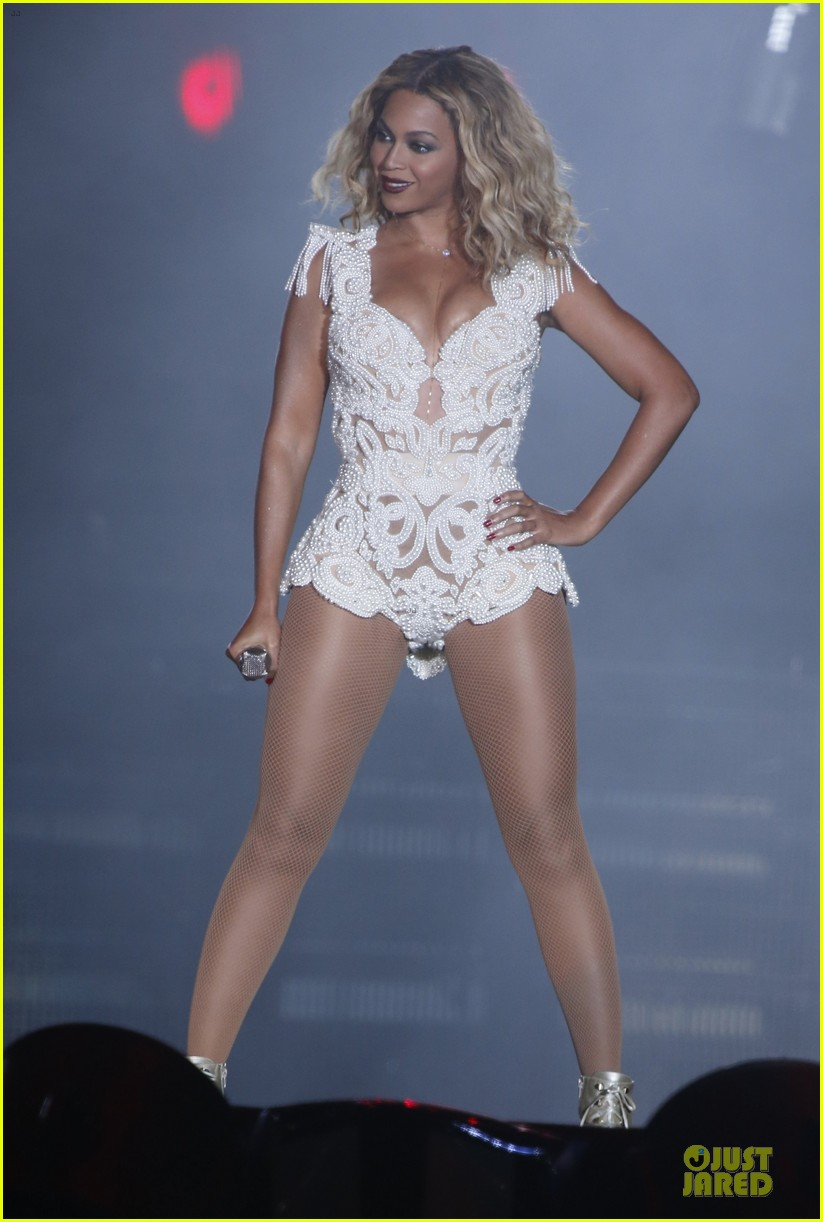 beyonce rock in rio opening night performer 152952344