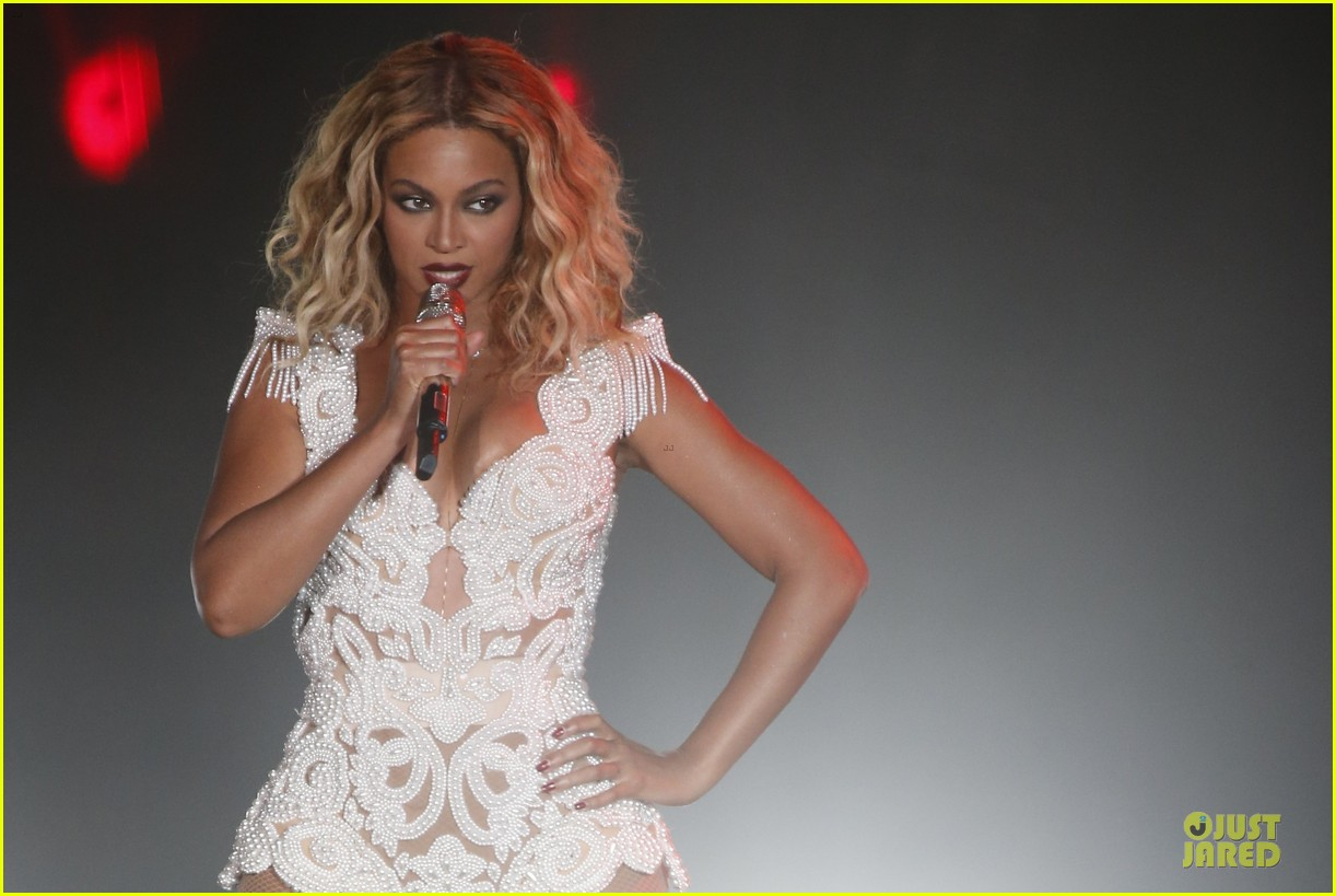 beyonce rock in rio opening night performer 162952345