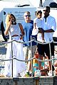 beyonce jay z italian yacht vacation with blue ivy 01