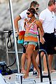 beyonce jay z italian yacht vacation with blue ivy 07