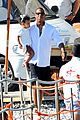 beyonce jay z italian yacht vacation with blue ivy 17