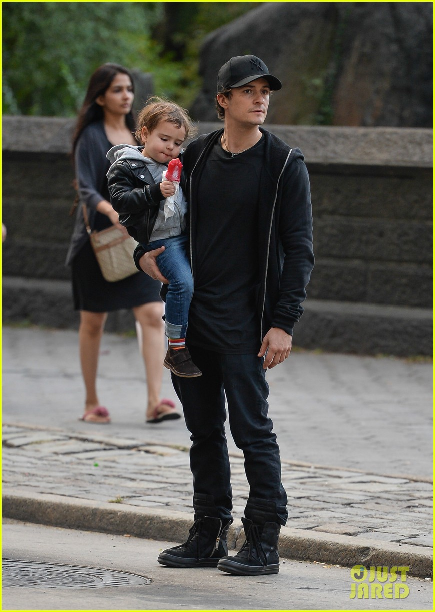 orlando bloom diane kruger troy reunion on broadway 052960701