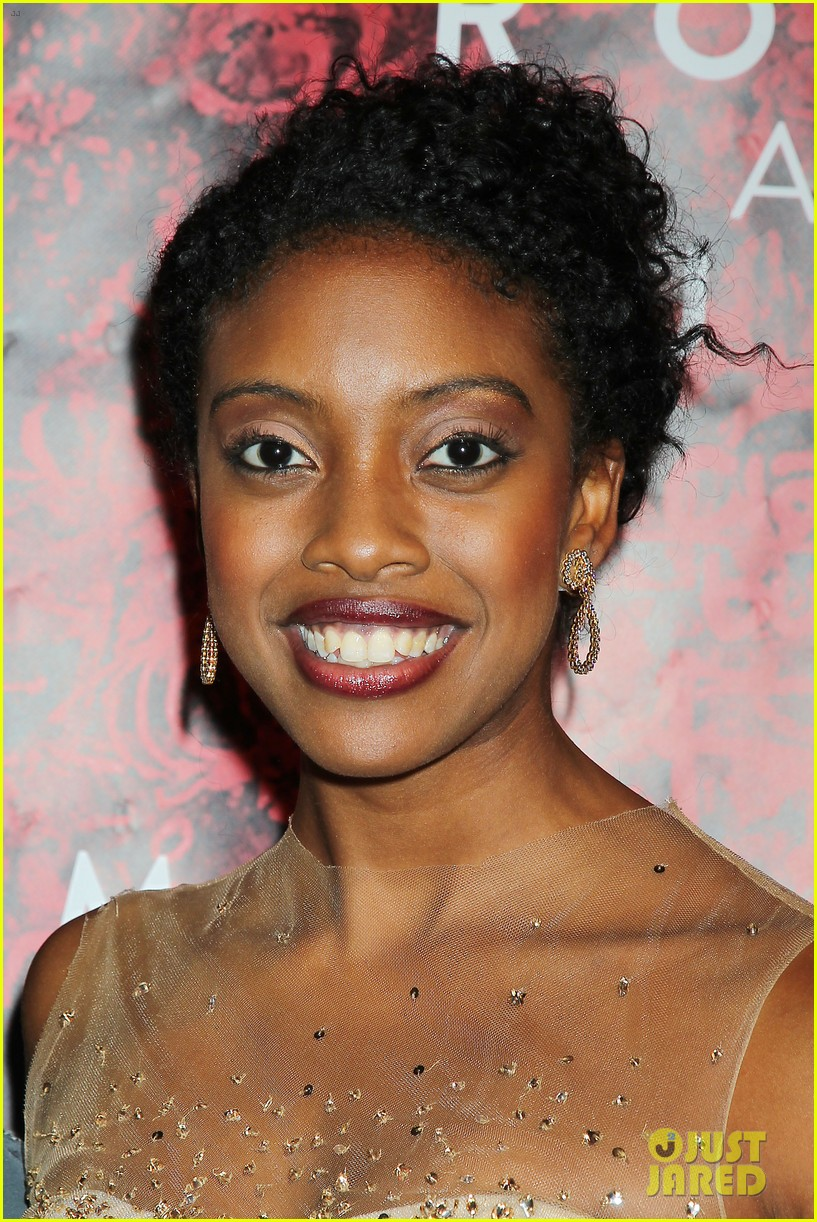 orlando bloom romeo juliet opening with condola rashad 202955808