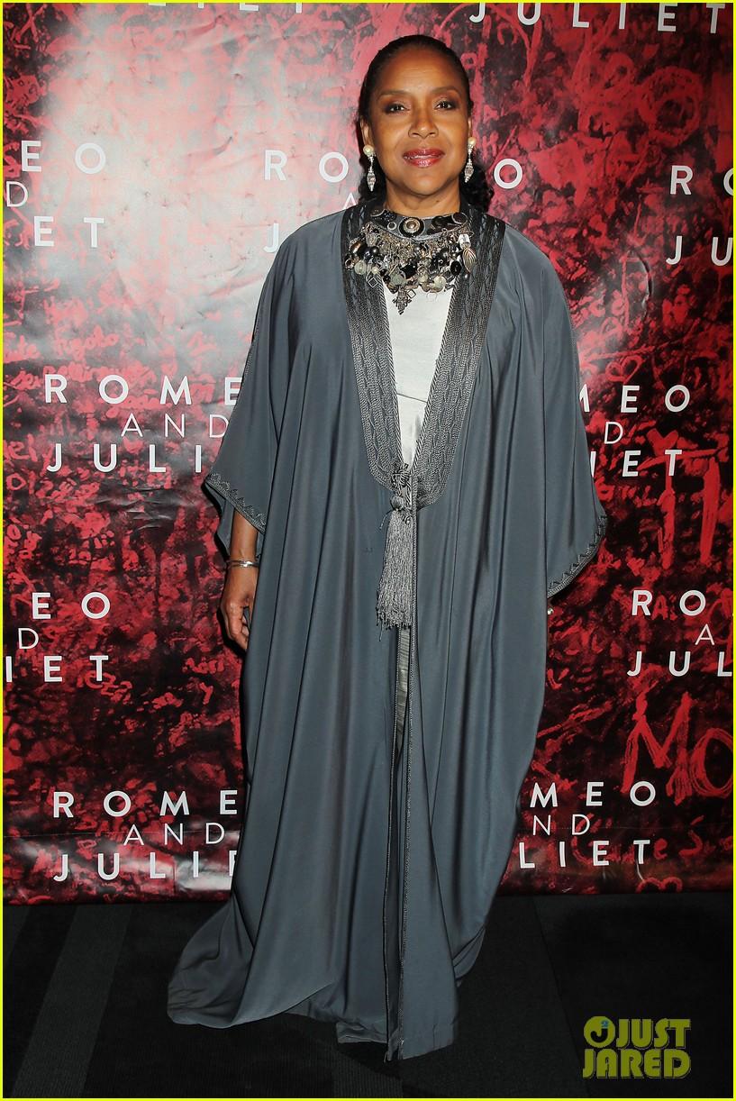 orlando bloom romeo juliet opening with condola rashad 292955817