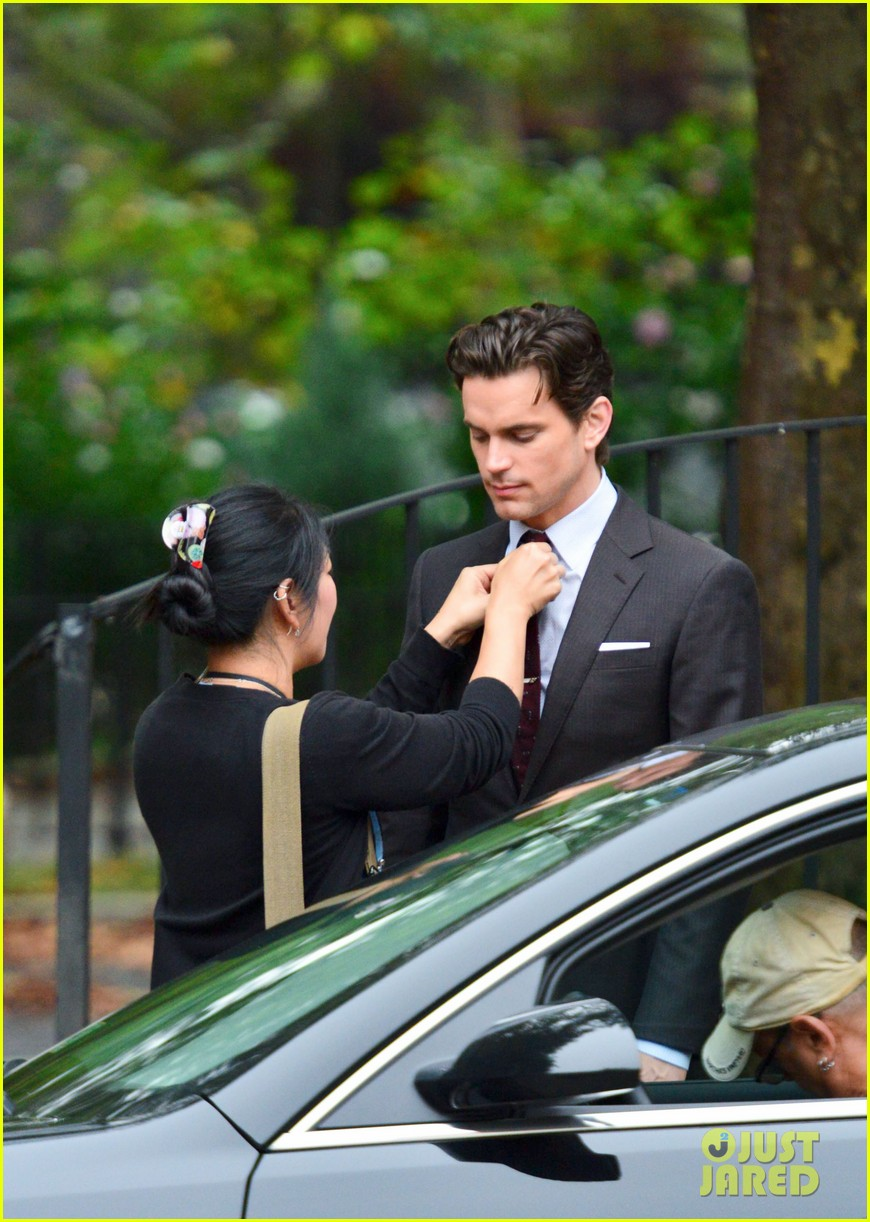 matt bomer films after fifty shades petition enacted 11