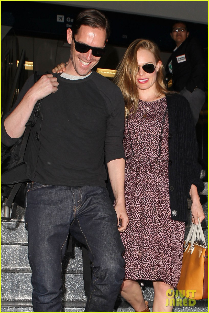 kate bosworth michael polish lax couple after wedding 01
