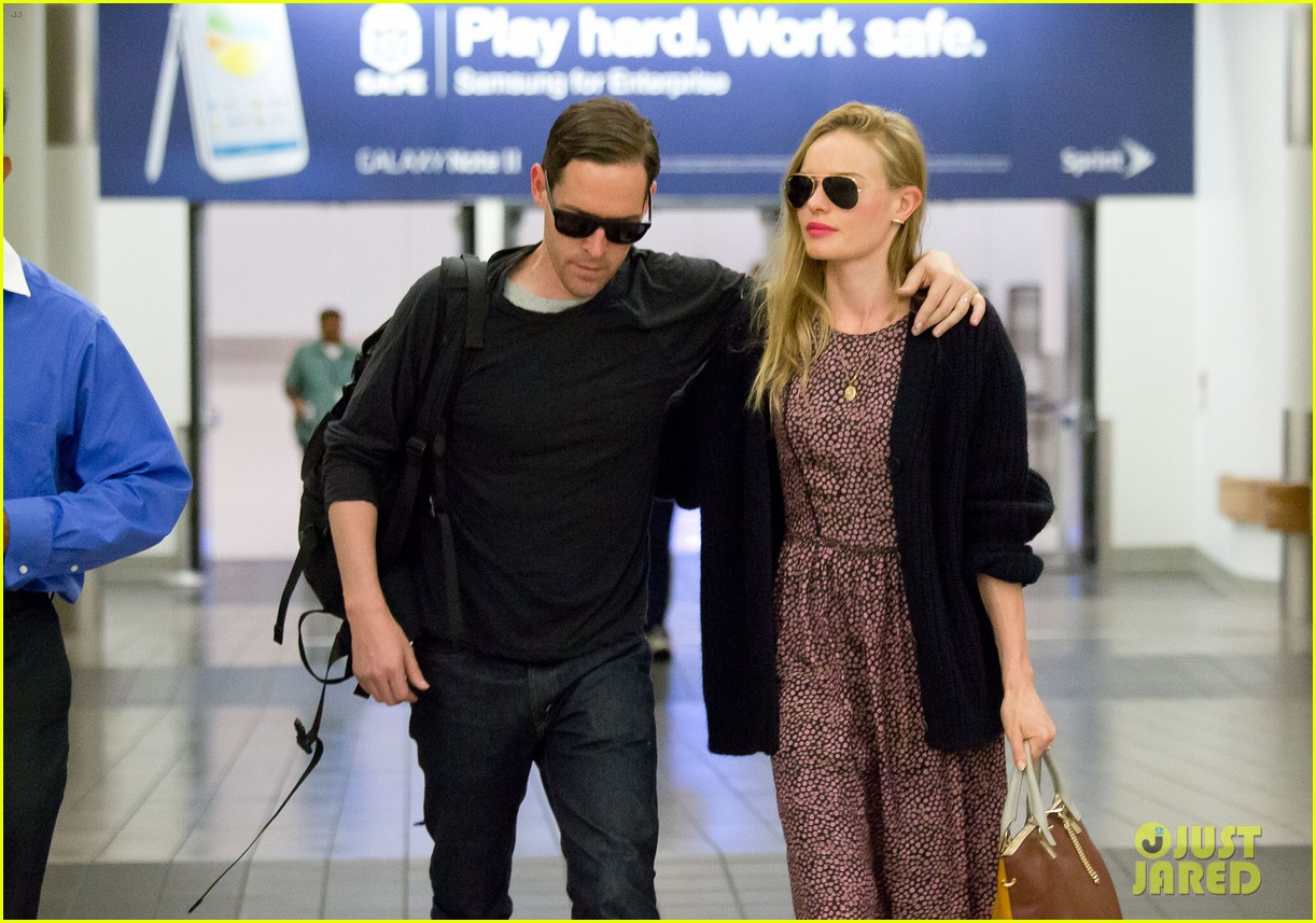 kate bosworth michael polish lax couple after wedding 05