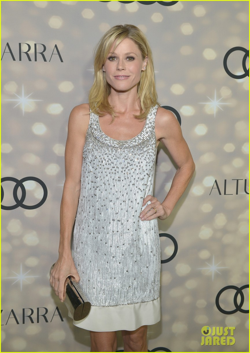 julie bowen jesse tyler ferguson emmy week kick off 112953211