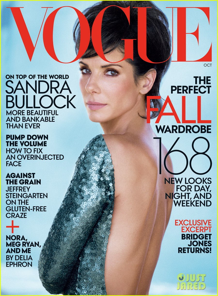 sandra bullock covers vogue october 2013 012954168
