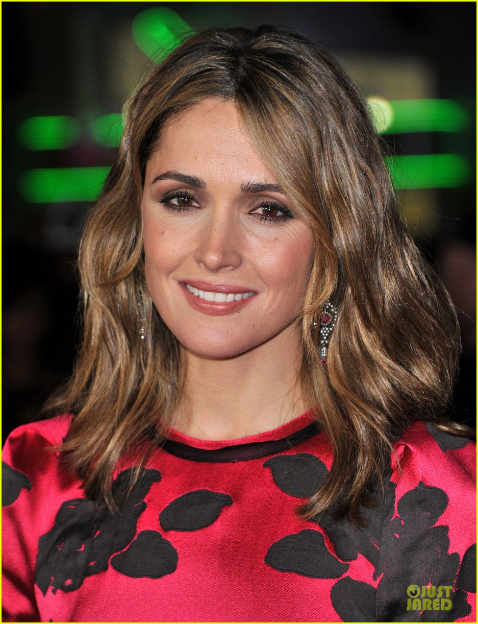 rose byrne patrick wilson insidious chapter 2 premiere 082949837