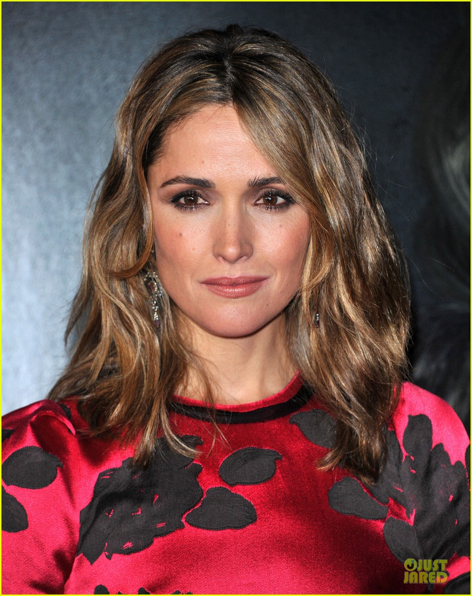 rose byrne patrick wilson insidious chapter 2 premiere 182949847