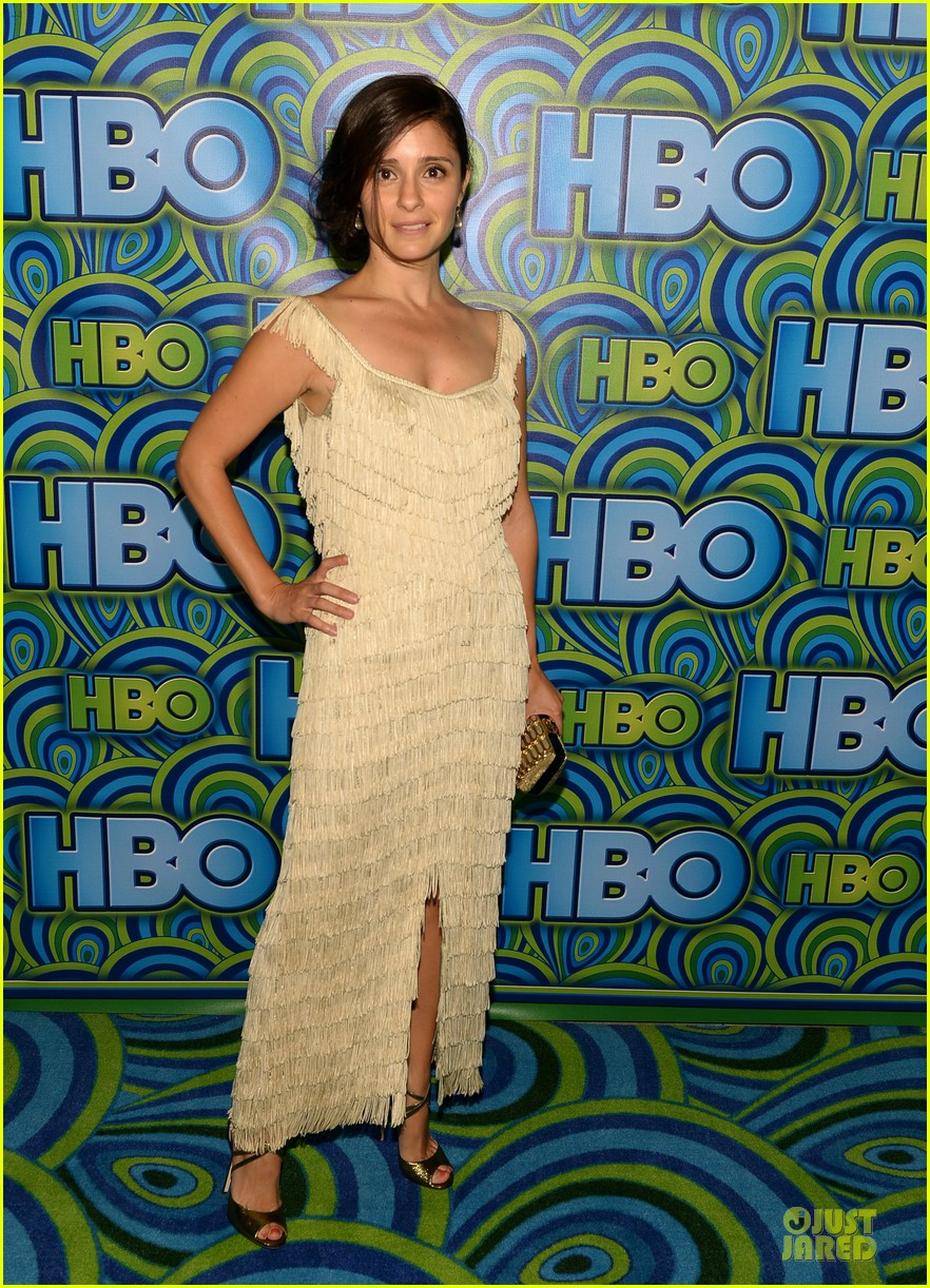 anna camp skylar astin hbo emmys after party 2013 052958774