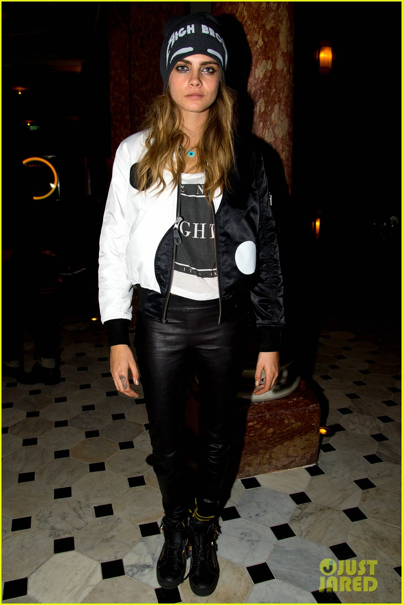 cara delevingne dominic jones after party 052953091
