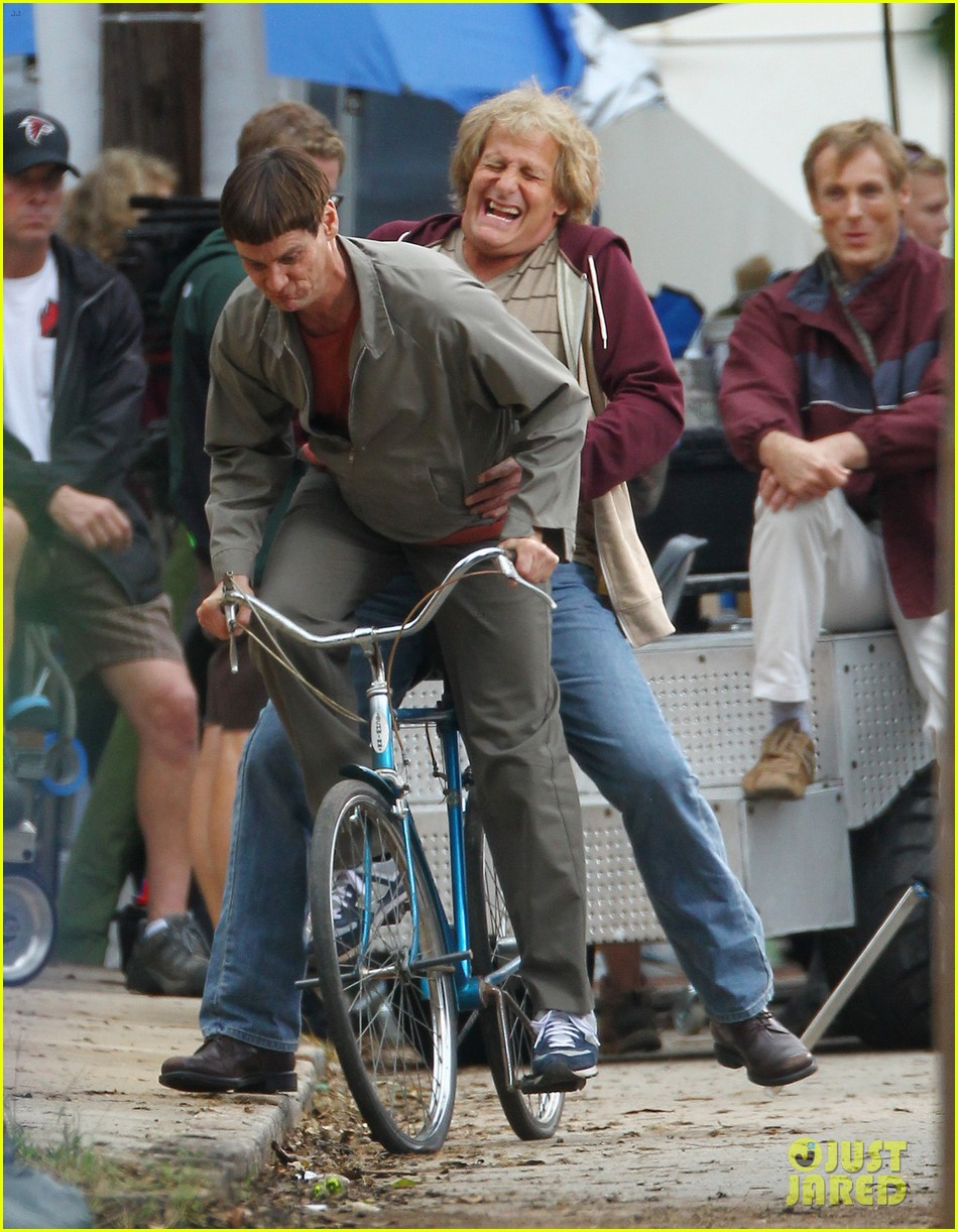 jim carrey jeff daniels begin filming dumb and dumber to 032959719