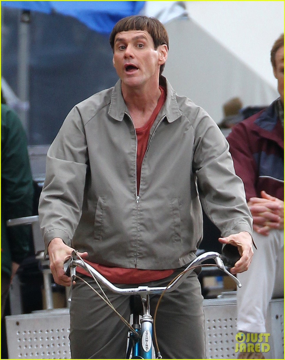 jim carrey jeff daniels begin filming dumb and dumber to 052959721