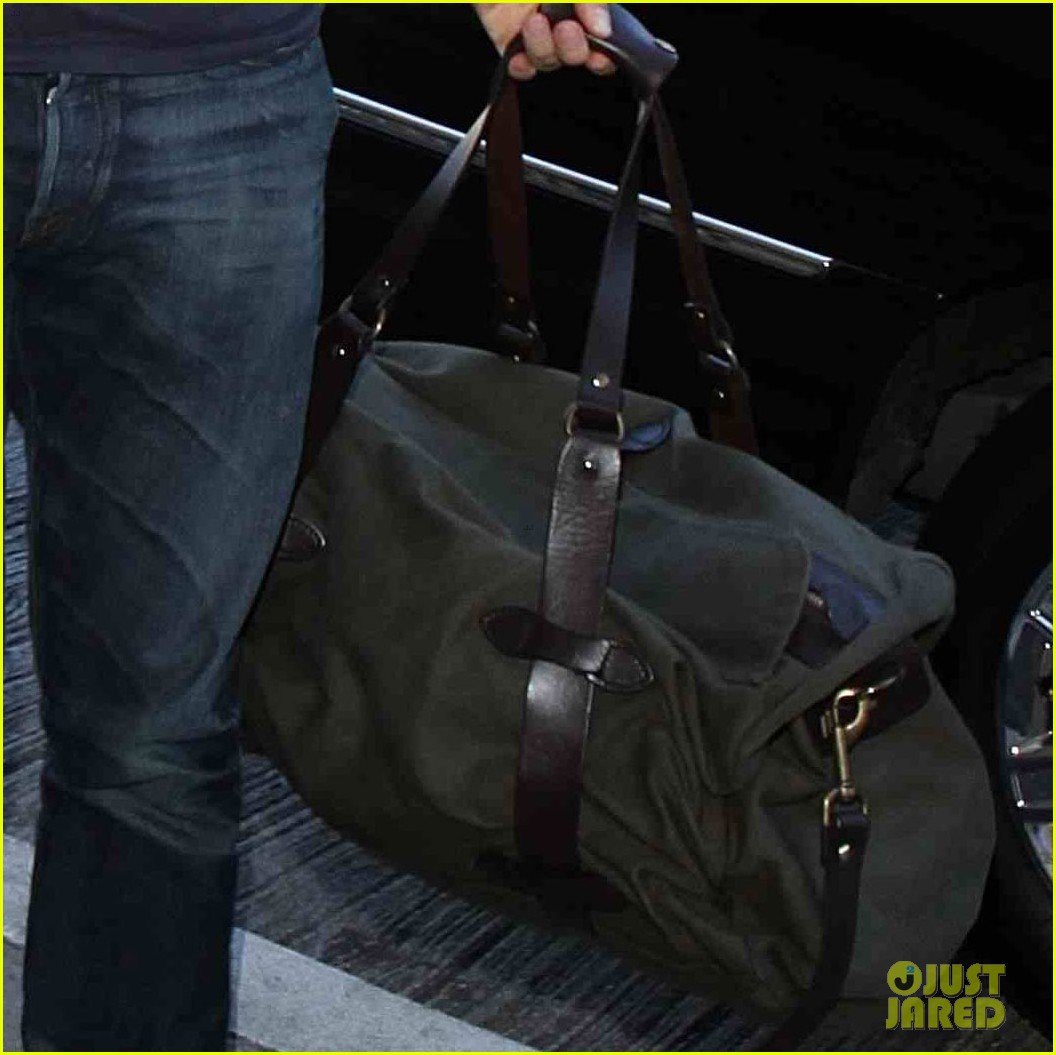 chace crawford low key arrival lax 052946973
