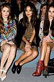 jamie chung holland roden mara hoffman fashion show 17
