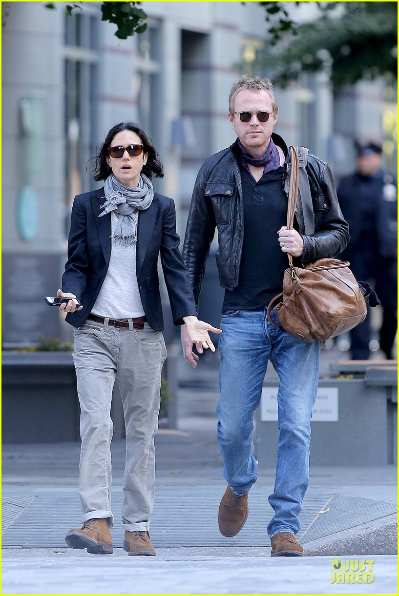 jennifer connelly anthony mackie hold hands for shelter 292961944