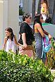 matt damon miami vacation with wife luciana girls 12