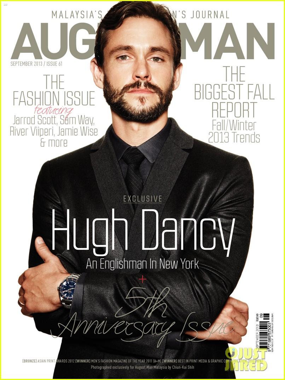 hugh dancy covers august man malaysia september 2013 012941790