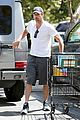 patrick dempsey labor day shopping after grand prix race 05