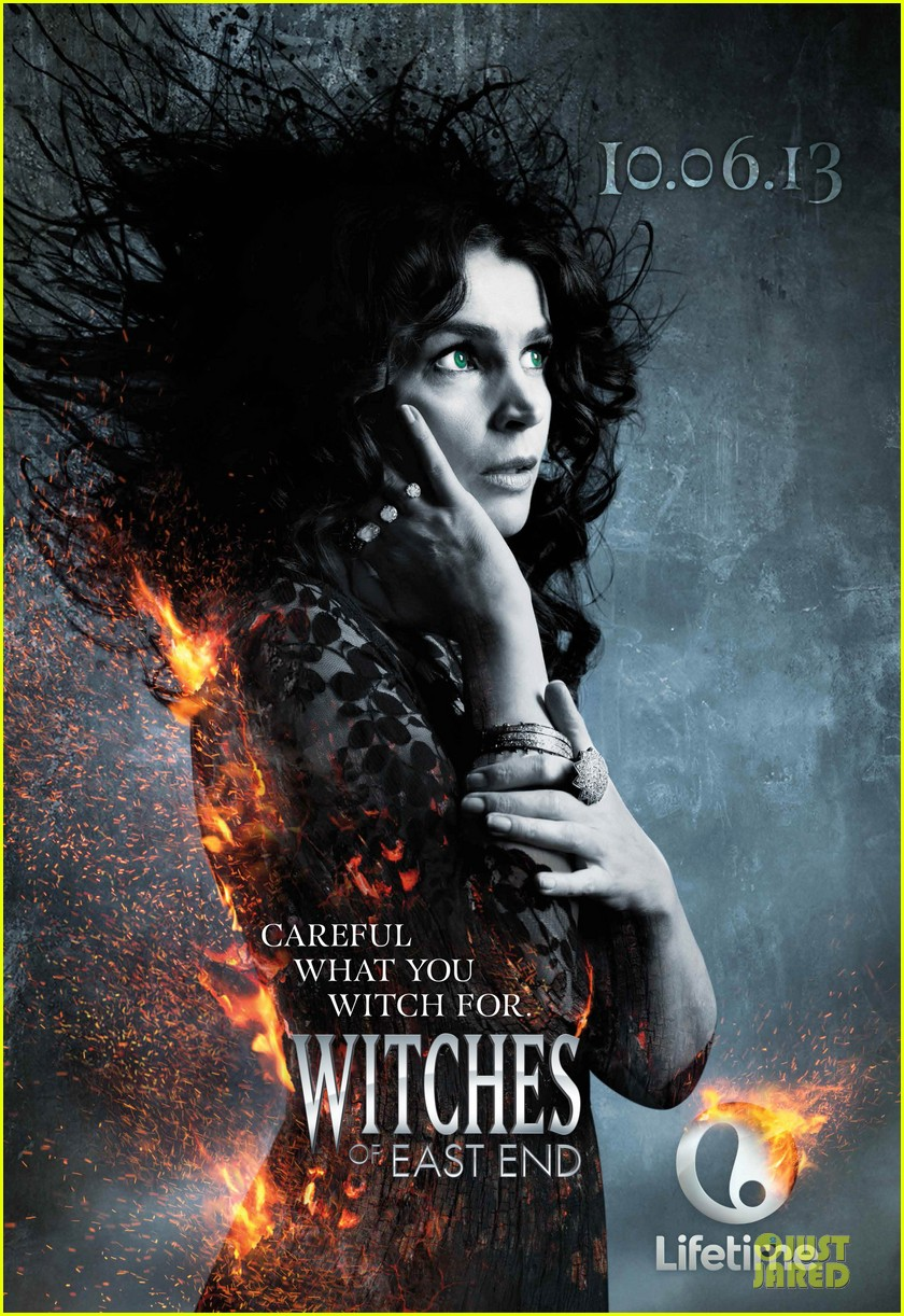 jenna dewan witches of east end poster trailer 012954264