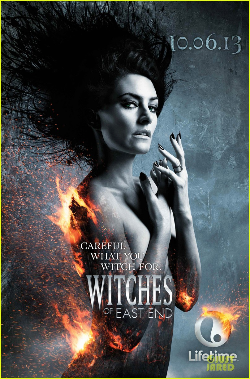 jenna dewan witches of east end poster trailer 022954265