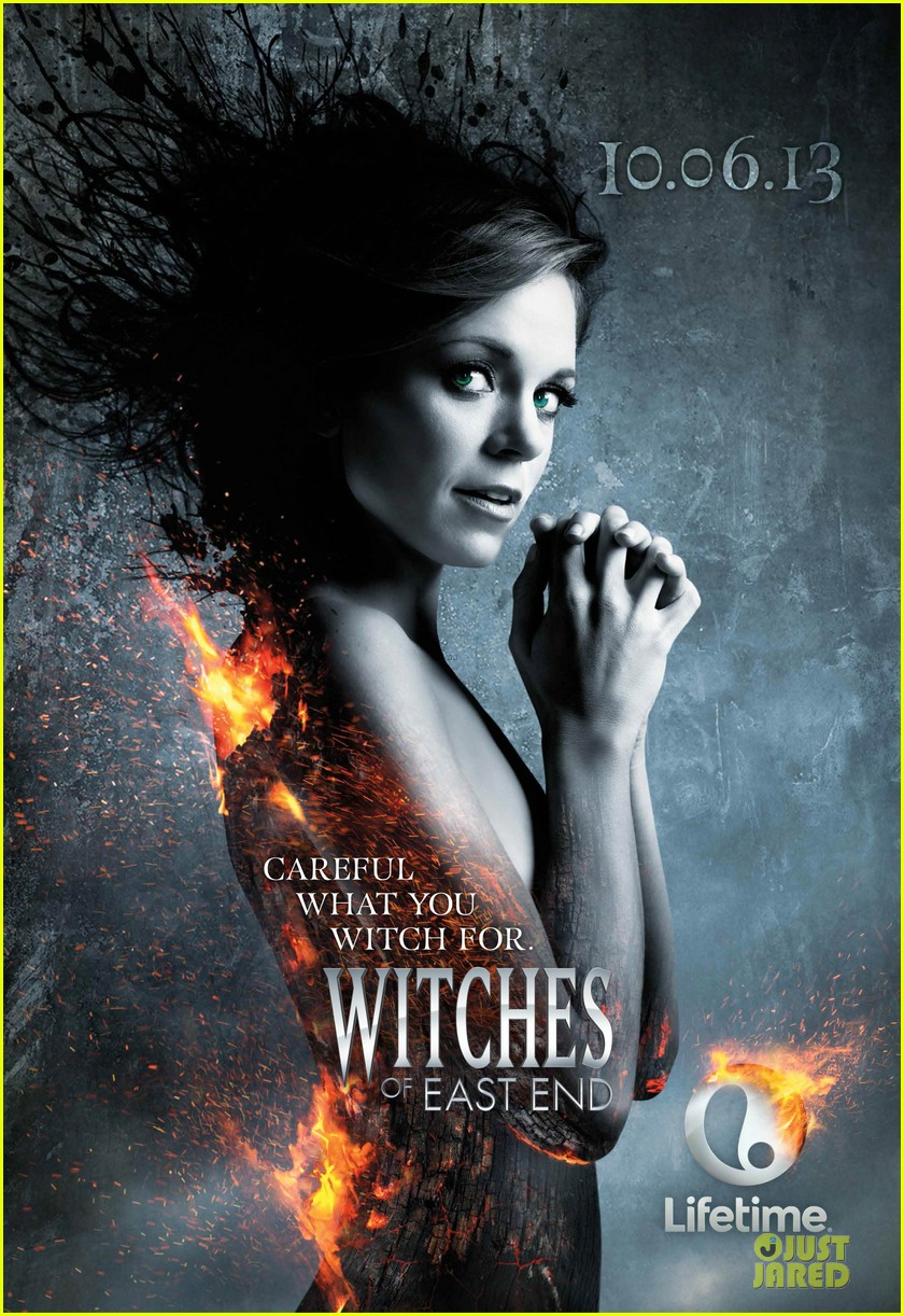 jenna dewan witches of east end poster trailer 032954266