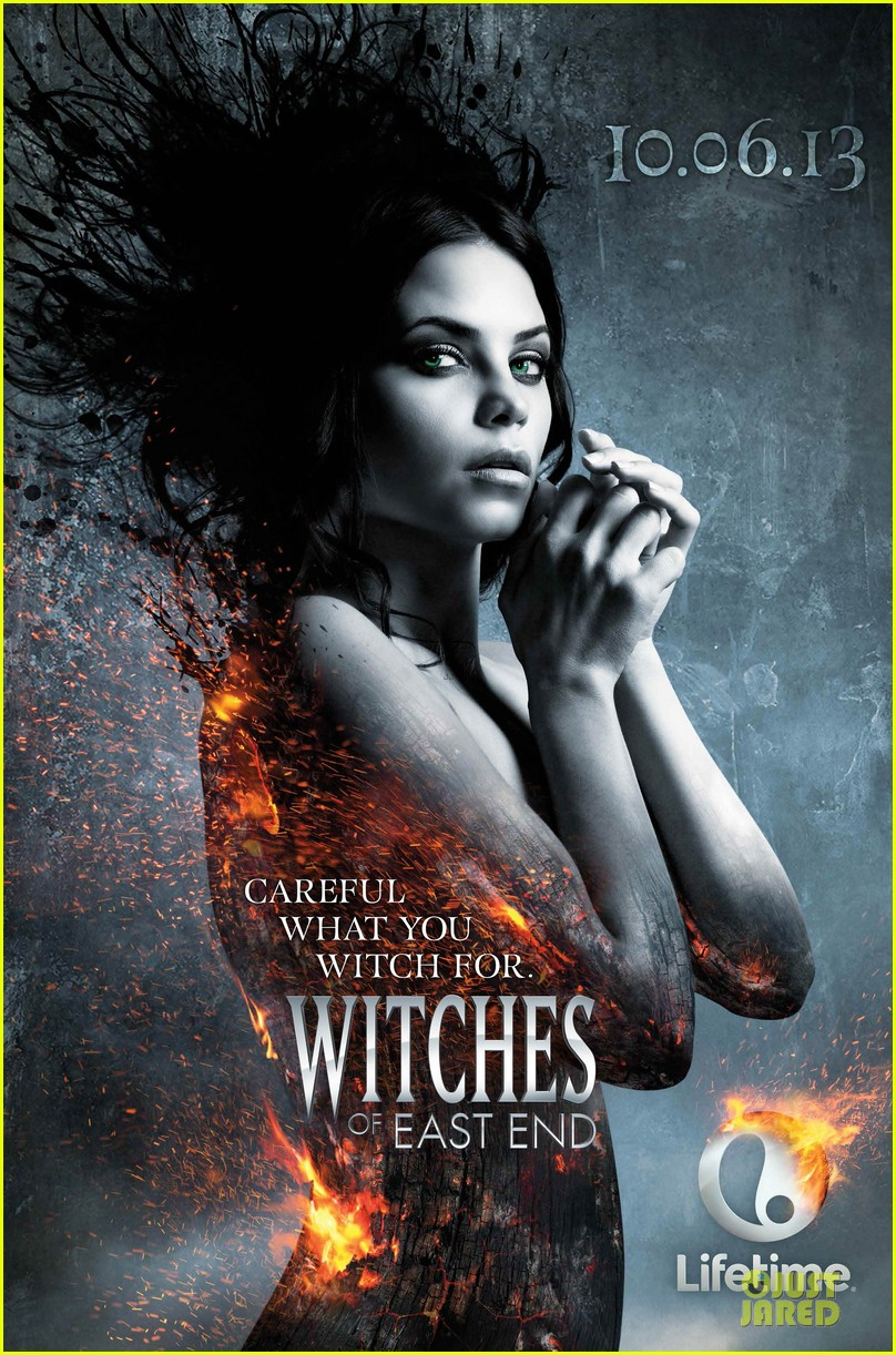 jenna dewan witches of east end poster trailer 042954267