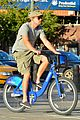 leonardo dicaprio citibike ride after us open date 03