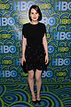 michelle dockery switches it up for hbo emmys after party 05