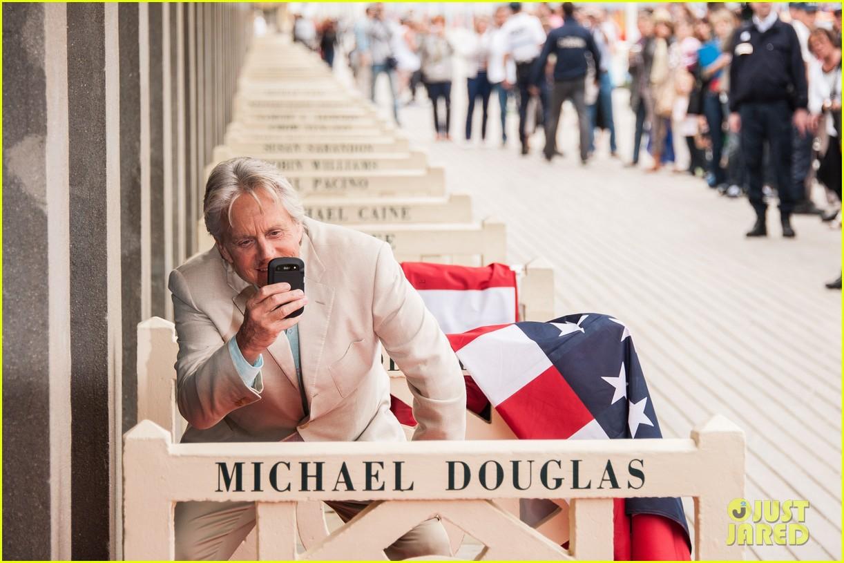 michael douglas forest whitaker deauville film festival 062941533
