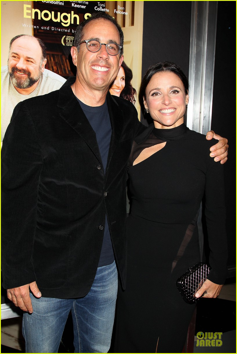 julia dreyfus toni collette enough said nyc premiere 022953941