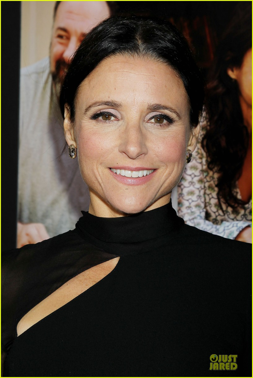 julia dreyfus toni collette enough said nyc premiere 112953950